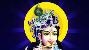 Lord Krishna Hd Wallpapers 1080p Free ...