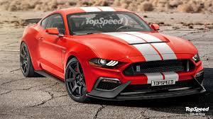 2018 mustang gt500. Exellent Mustang Artistu0027s Conception Of 2018 GT500 In Mustang Gt500 R