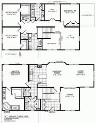 8 cool 5 bedroom 2 bathroom house plan