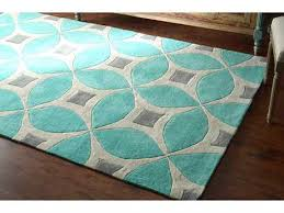architecture teal area rug stylish and decor inc supreme reviews wayfair throughout 0 from teal