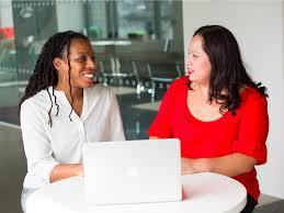 why successful leaders have peer mentors business insider