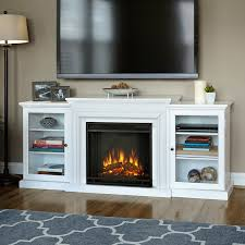 frederick 72 tv stand with fireplace