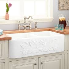 White Granite Kitchen Sink Granite Kitchen Sinks Stone Kitchen Sinks Signature Hardware