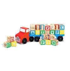 classic wooden alphabet blocks alphabet blocks wooden truck traditional wooden toys alphabet blocks