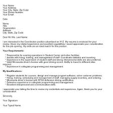 Example Of A Job Cover Letter Cover Letter Sample It Job Cover ...