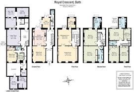 house floor plans england unique georgian house floor plans uk