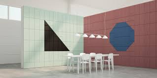 wall tiles for office. Acoustic-tiles-office Wall Tiles For Office