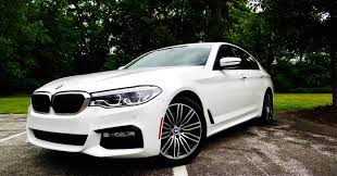 BMW 3 Series bmw 530i review : BMW 530i review: The best car I've ever driven