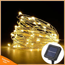 Light Source Christmas Lights Hot Item Solar String Lamp Fairy Light Christmas Lights 10m 100 Led Copper Wire Xmas Wedding Party Decor Lamp Garland
