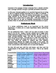 osmosis is the passage of water molecules from a weaker solution page 1 zoom in