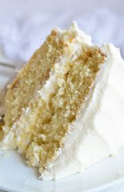 bake a cake just like grandma used to with this vintage ermilk vanilla cake recipe from scratch a delicate layer cake topped with homemade vanilla