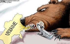 Resultado de imagen de CARTOONS ON RELATION BETWEEN USA AND RUSSIA