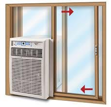 air conditioning window. shop standard window air conditioners conditioning