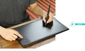 <b>Huion INSPIROY Q11K V2</b> Drawing Tablet - Explore your creativity ...