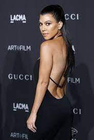 Kourtney Kardashian Shuts Down a Fan's ...