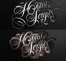 40 Best Tattoo Lettering Fonts For Download Free Premium Templates Stunning Download Best Tattoo Pictures