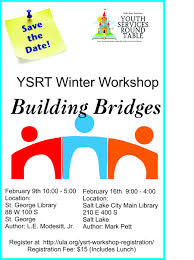 youth services round table ysrt
