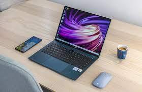 Review: Huawei MateBook X Pro 2020, MacBook for Windows-aficionados -  Techzine Europe