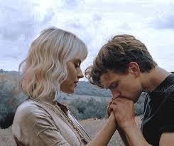 36 images about [chaos walking] on We Heart It | See more about chaos walking, tom holland and viola eade