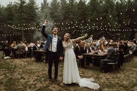 decorating your wedding reception