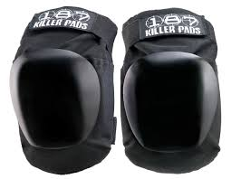 187 Derby Pad Set Elbow Knee And Wrist