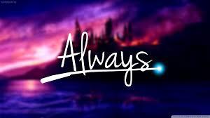 Always Harry Potter Hd Desktop Wallpaper High Definition