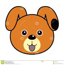 dog face clipart. Interesting Dog Cute Dog Face Clipart  ClipartFest Throughout Dog Face Clipart V