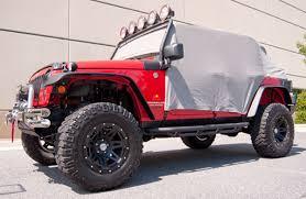 jeep rubicon black 2 door. jeep wrangler jk 2 door vinyl water resistant cab cover 20072017 rubicon black