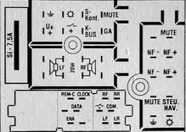 audi chorus (blaupunkt) pinout diagram @ pinoutguide com blaupunkt manual at Blaupunkt Car Stereo Wiring Diagram