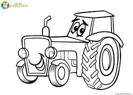 75 Kleurplaat Tractor Tom Kleurplaat 2019