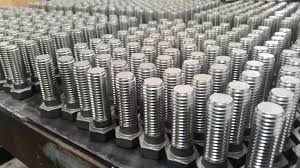 Ais Approved Stainless Bolts And Nuts Atlanta Rod And