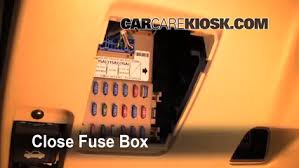 interior fuse box location 2003 2005 subaru forester 2005 interior fuse box location 2003 2005 subaru forester 2005 subaru forester xt 2 5l 4 cyl turbo