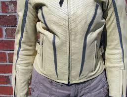 return to the teknic daytona perforated leather jacket page