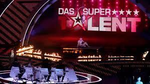 « das supertalent 2021 » bei rtl: Das Supertalent