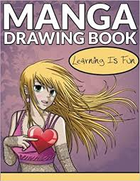 manga drawing book learning is fun book at low s in india manga drawing book learning is fun reviews ratings amazon in