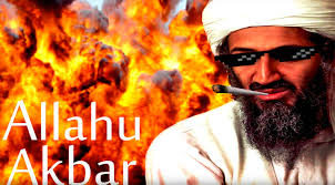 Allahu Akbar Track Hits 2 On Spotify Viral Chart Rt Uk News
