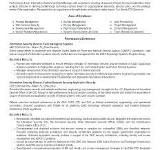 It Security Resume Template Best of Information Security Resume Resume Download Director Of Security