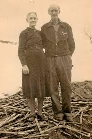 Bartley Anderson Shelton, I (1873 - 1953) - Genealogy