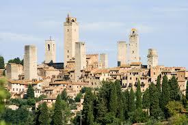 10 days rome to tuscany and umbria tour