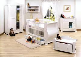 baby s room furniture. Baby Room Furniture Set Unisex S Come With White Modern Crib .