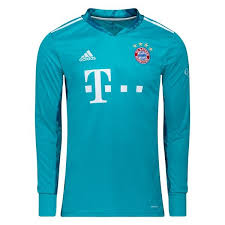 The compact squad overview with all players and data in the season 20/21. Bayern Munchen Goalkeeper Shirt 2020 21 Www Unisportstore Com