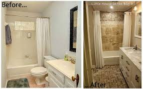 bathroom remodel pictures before and after. Incredible Diy Bathroom Design Ideas And Remodel Pics Before After Amazing Enchanting Pictures H