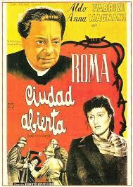 Image result for roma ciudad abierta