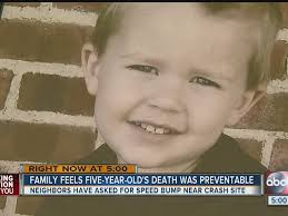 Family feels 5-year-old boy's death was preventable