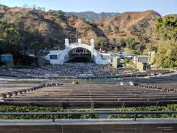 Hollywood Bowl Section W3 Rateyourseats Com