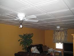 Painted Basement Ceiling Tiles  New Basement Ideas  Basement - Painted basement ceiling ideas