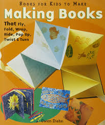 making books that fly fold wrap hide pop up twist turn books for kids to make gwen hn 9781579903268 amazon books