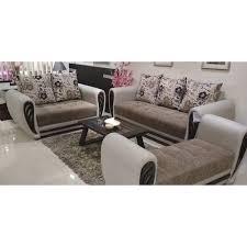 modern designer leather sofa set tight