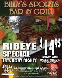 prime rib dinner flyer. Brilliant Rib Ribeye Or Prime Rib Dinner Special U2013 1495 With Flyer S