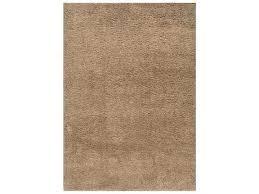 solid light brown area rug opus luxurious rectangular